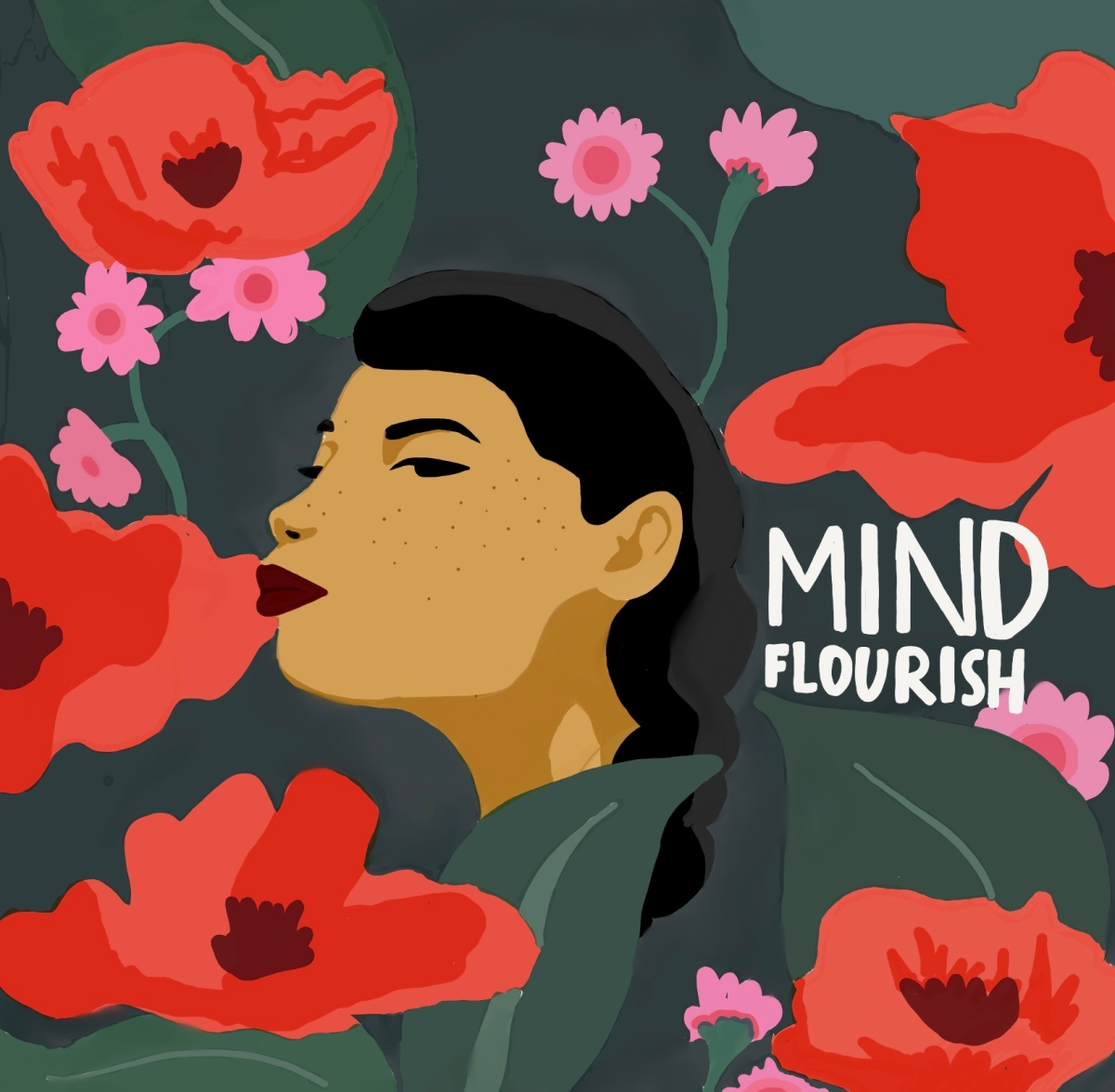 Mind Flourish.