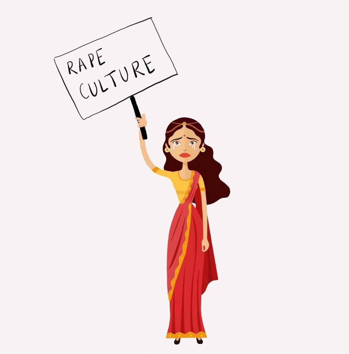 Rape Culture.